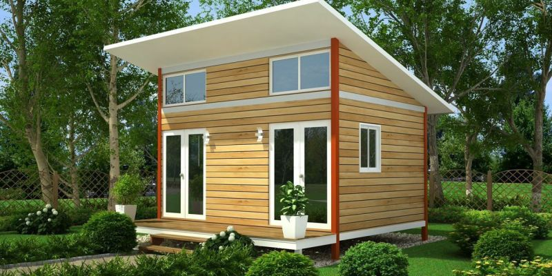 Home san diego tiny home builders for Tiny house pictures and plans san diego
